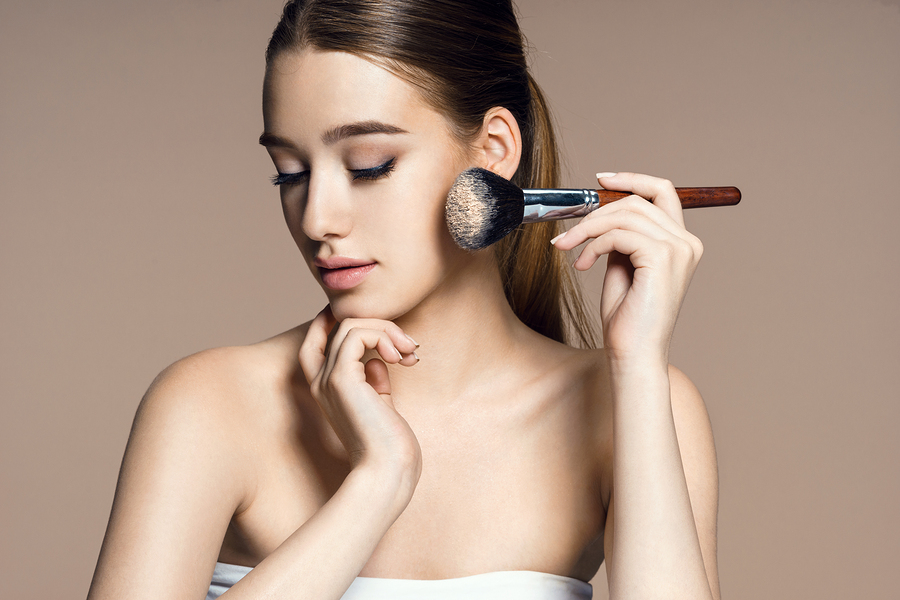 Choosing the right Mineral Makeup For You Personally