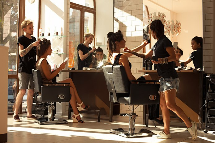 Beauty Salon to Salon – Selecting An Air Cleaner That May Continue