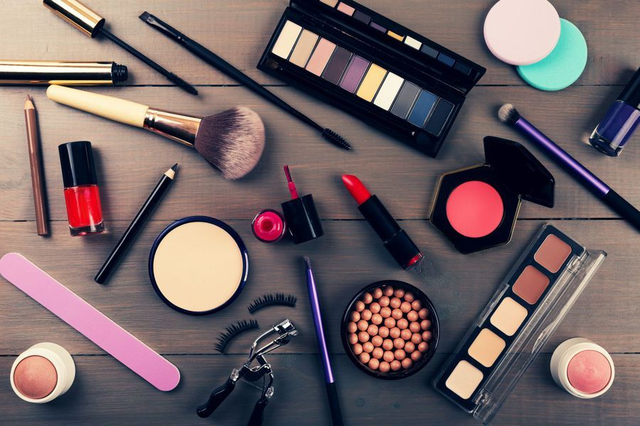 Organic Cosmetics and Makeup – The Things That Work?