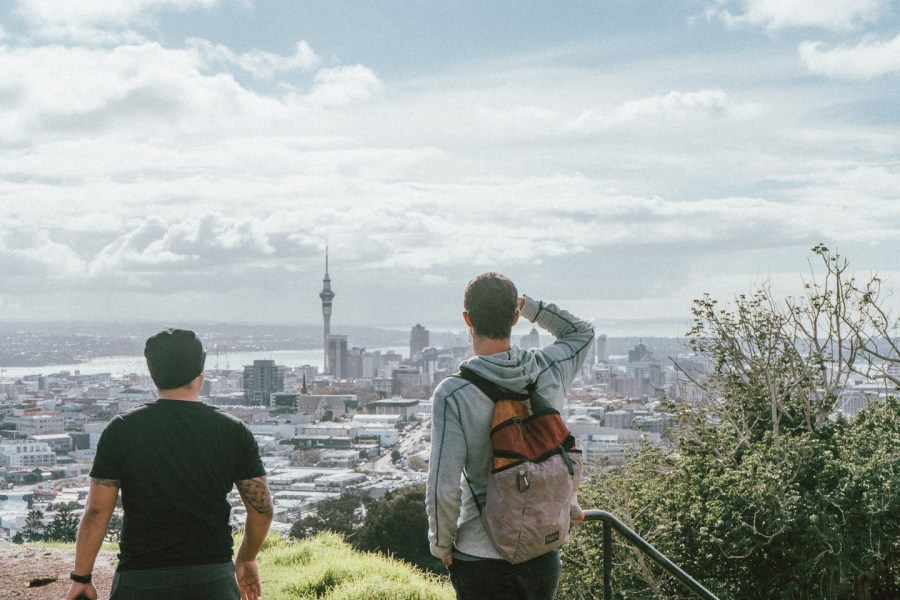 What Is So Great Concerning the Lifestyle in Auckland?