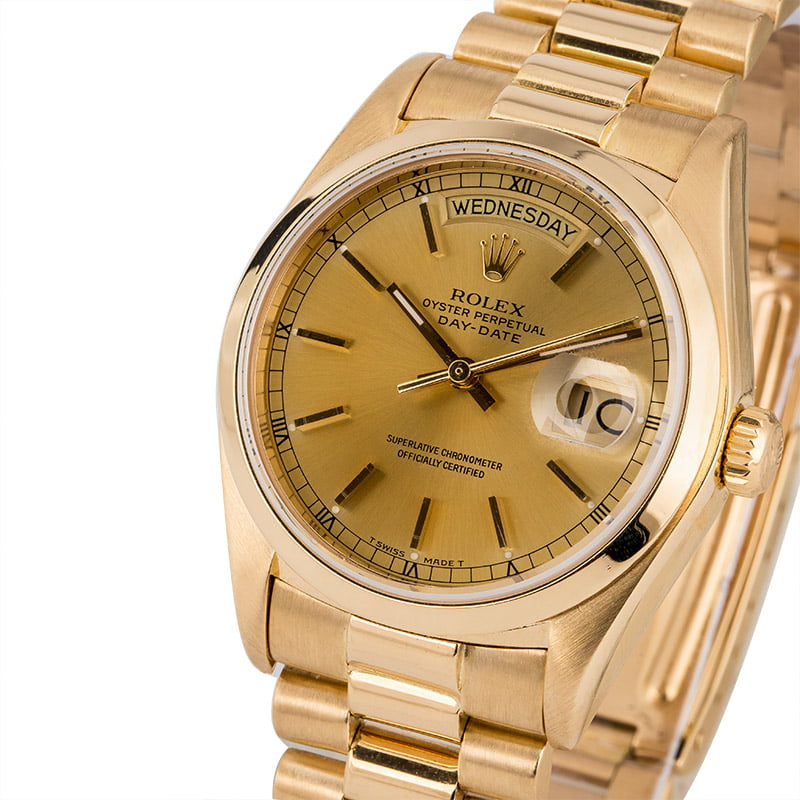 Why to Invest in The Hour Glass Rolex Price Offer?