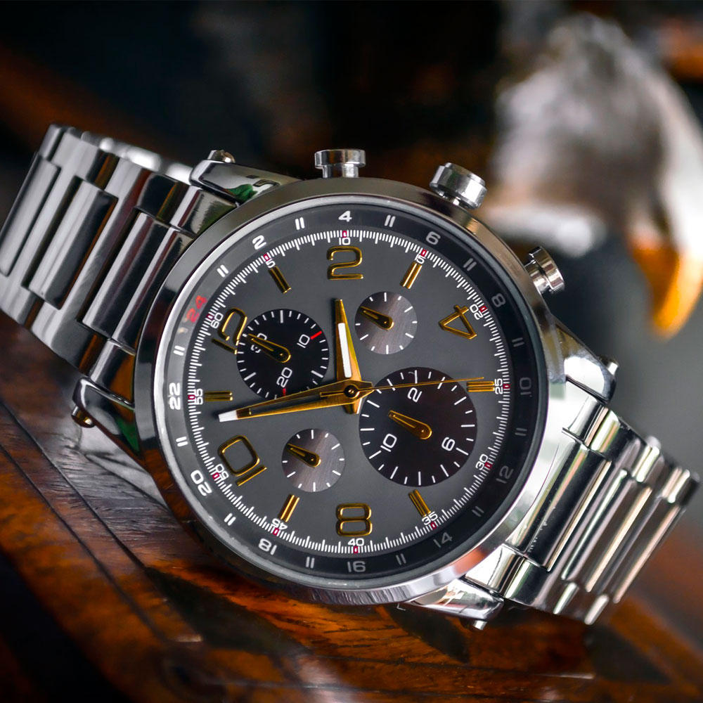 Get Branded Watches without Compromising on the quality of Product