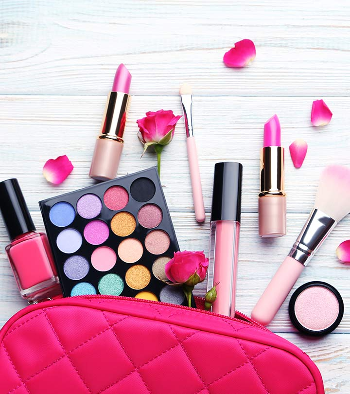 Time To Upgrade Your Makeup Kit In Singapore