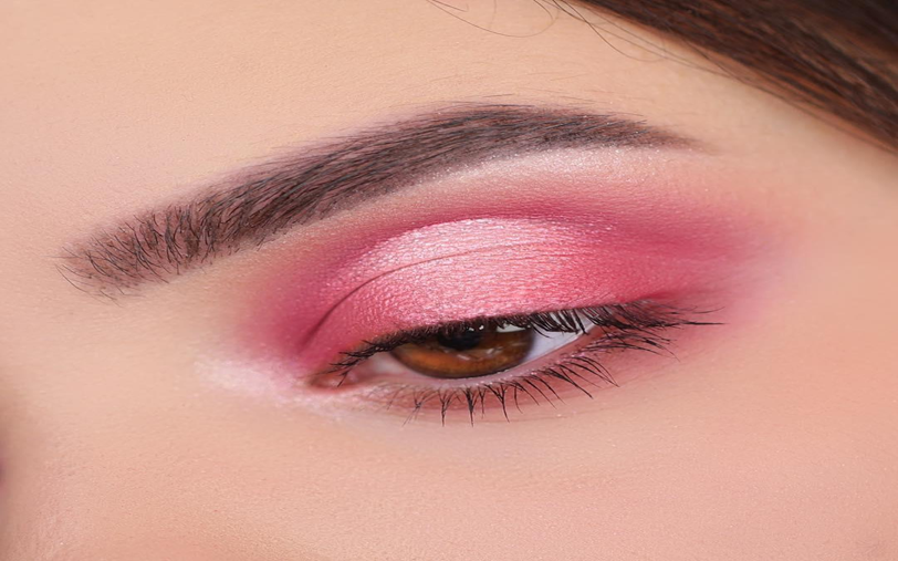 Best Makeup for Amber Eyes