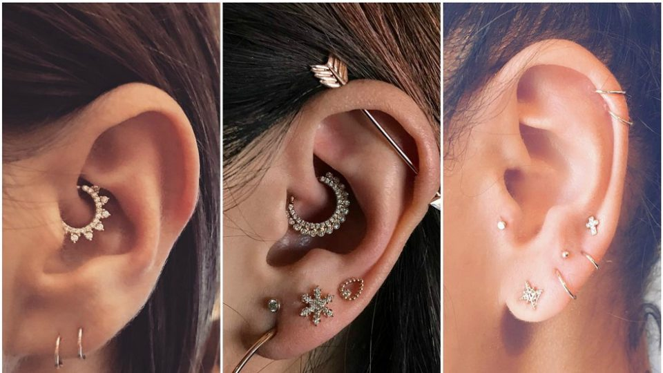 Be Ahead of Fashion Trend with Body Piercing In MN, While Reaping the Benefits
