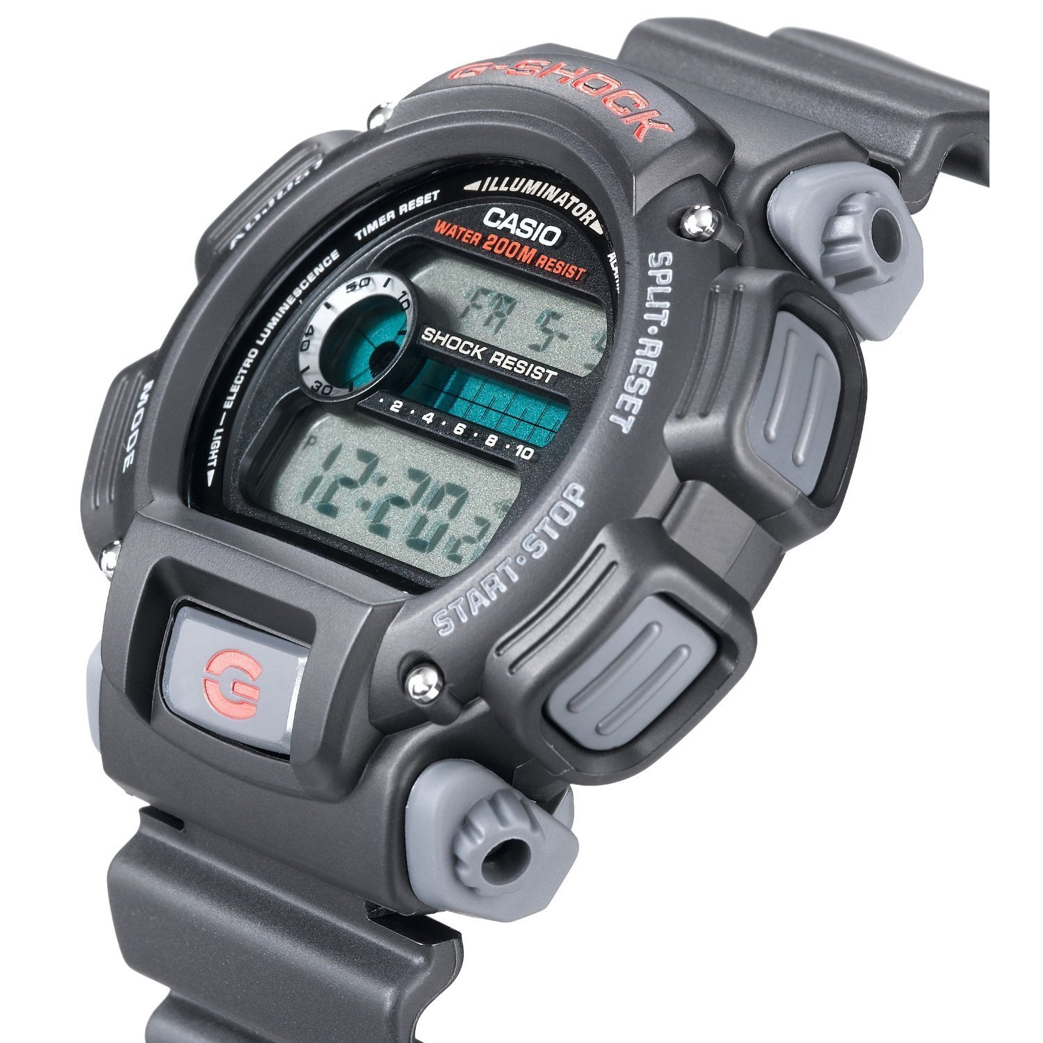 How The Casio G Shock Rocked The World Of Watches